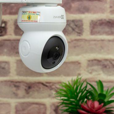 Camera Quan Sát Cho Trẻ Nhỏ EZVIZ C6N 1080P - Trangiatelecom - 1