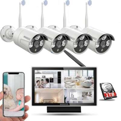 Camera gia đình không dây