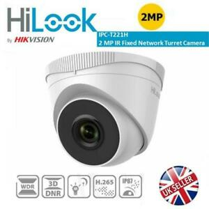 HiLook- IPC-T221H-D(4)