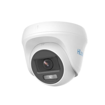 Camera-Dome-HD-TVI-COLORVU-HiLook-THC-T129-P