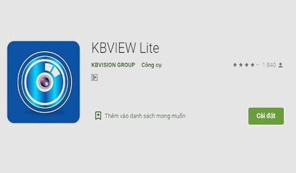 KBVIEW-Lite