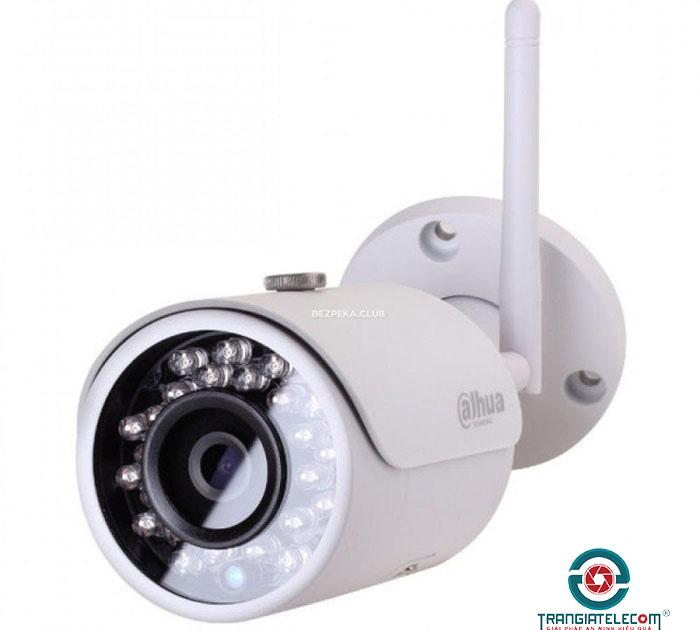 Camera IP Wifi 4MP DAHUA DH-IPC-HFW1435SP-W
