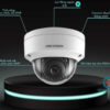 camera HikVision DS-2CD2121G0-I