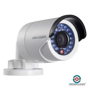 camera HikVision ds-2ce16d0t-ir