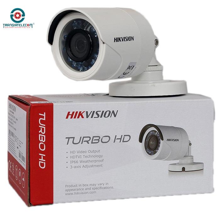 camera HikVision ds 2ce16d0t ir