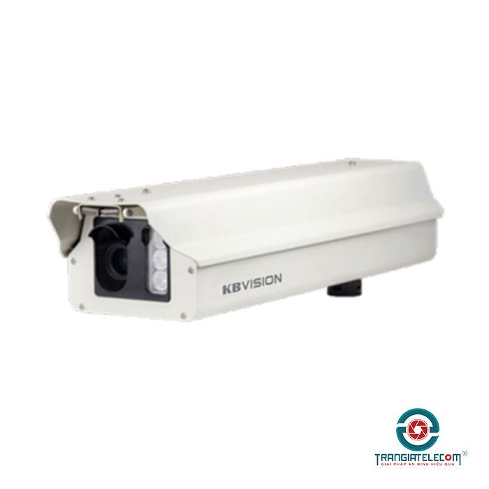 camera giám sát IP cho giao thông KBVISION KX-6808ITN