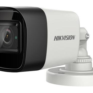 camera HikVision ds-2ce16u1t-itf 8mp 4K