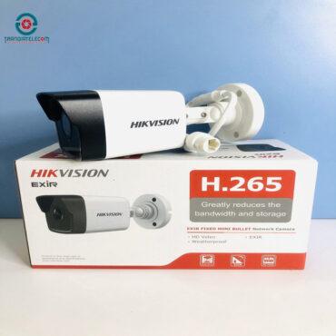 camera IP Hikvision 2MP