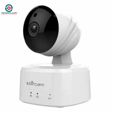Camera IP Wifi 1MP Ebitcam E2