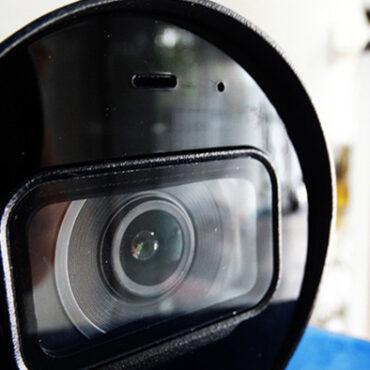 camera ip wifi 4.0mp kbone kn-4001wn