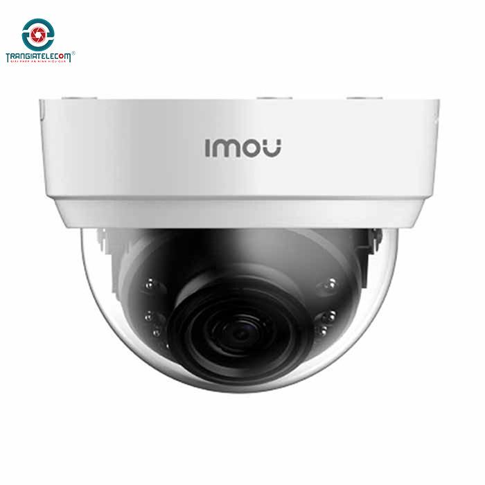camera ip wifi dome 4.0mp ipc-d42p-imou