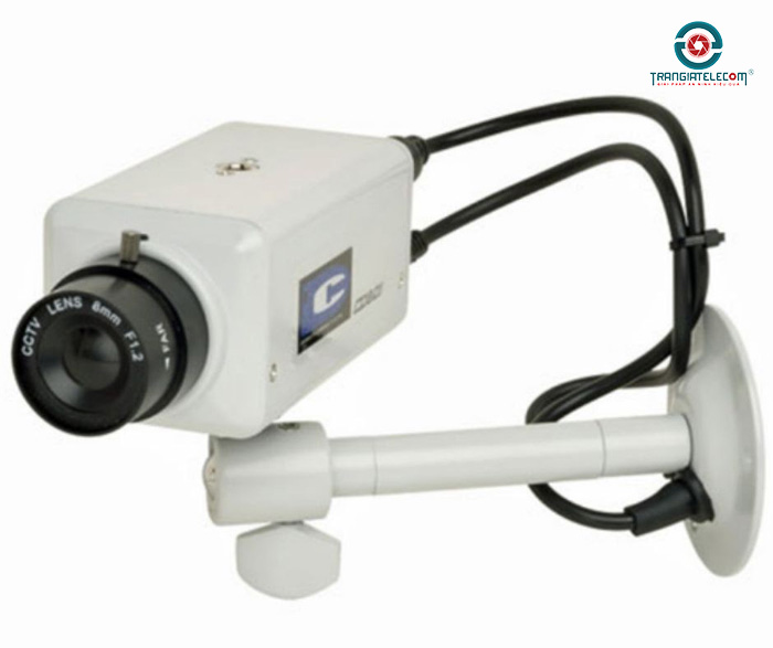 các loại camera quan sát