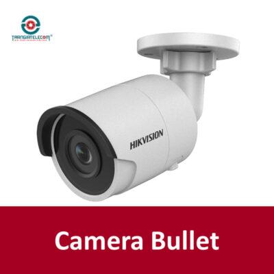 Phân loại camera Bullet