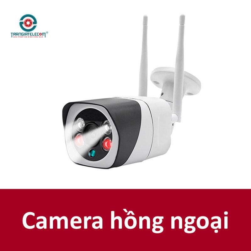 Phân loại camera hồng ngoại