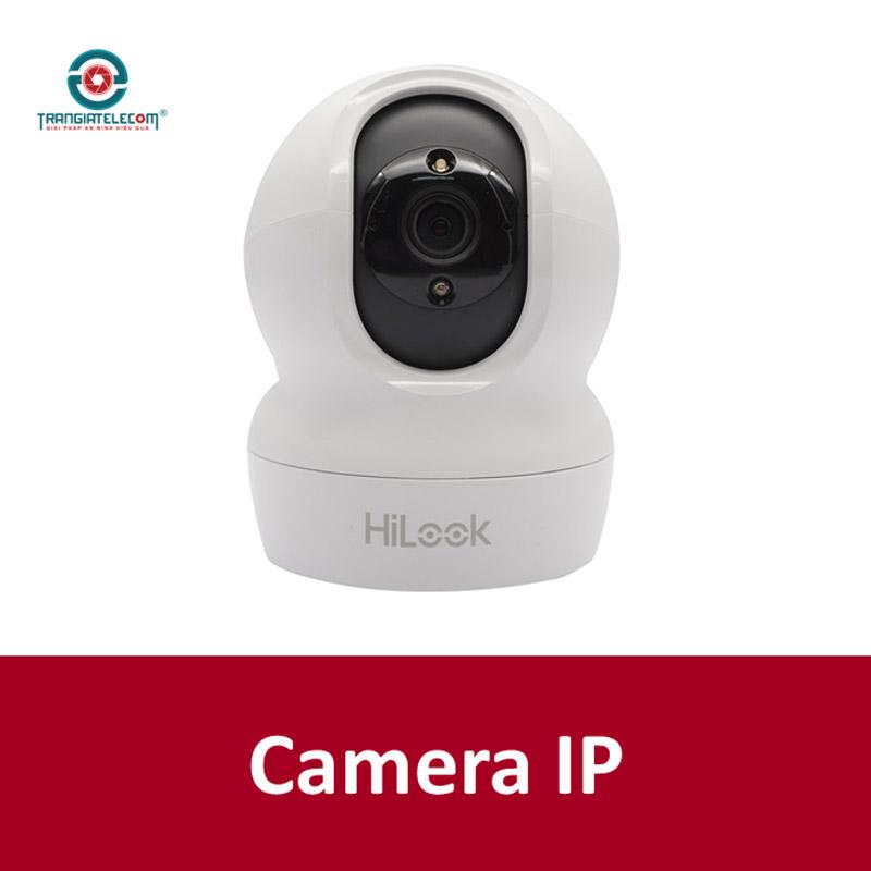 Phân loại camera IP