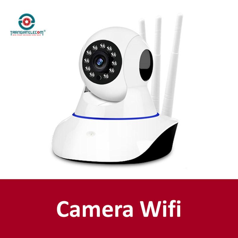 Phân loại camera wifi