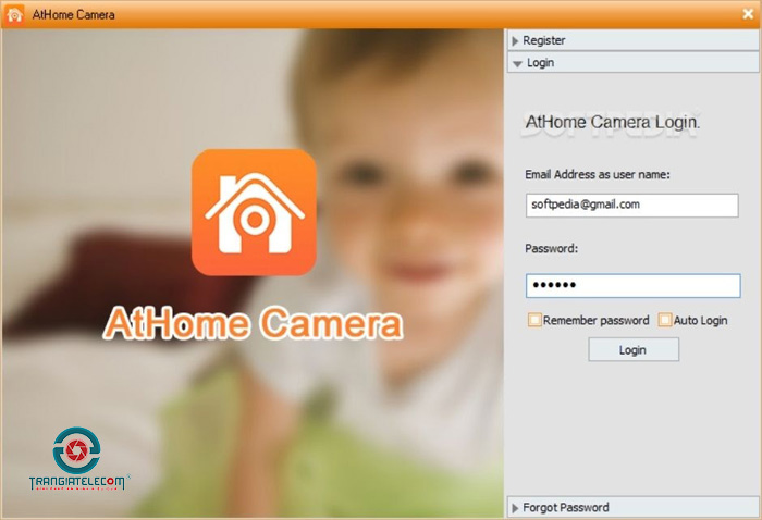 top ứng dụng biến smartphone thành camera an ninh